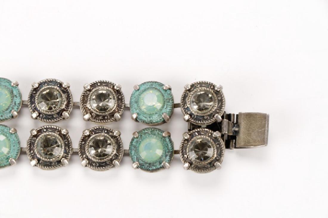 Jean-Louis Blin Paris Three Piece Jewelry Set - 5