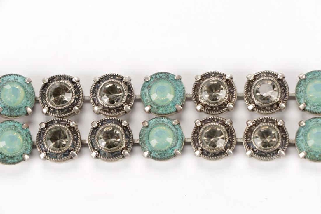 Jean-Louis Blin Paris Three Piece Jewelry Set - 6