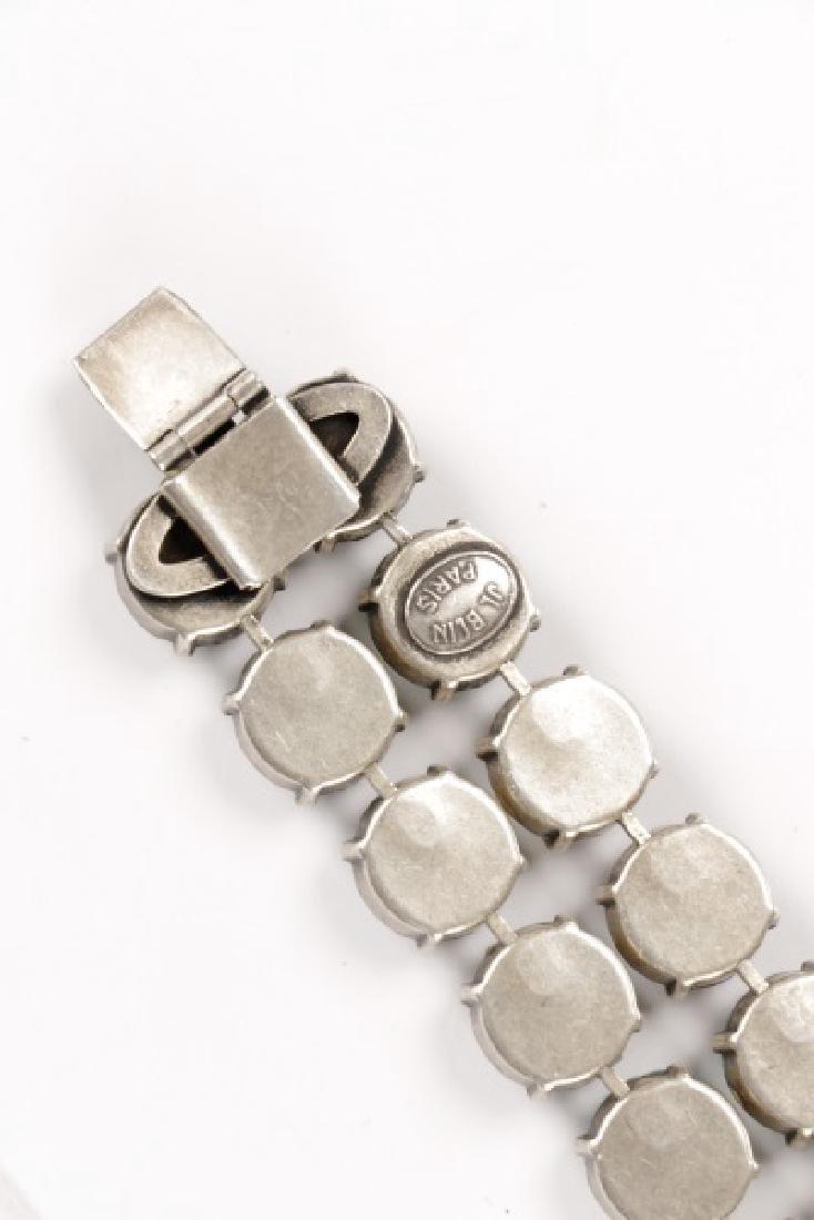Jean-Louis Blin Paris Three Piece Jewelry Set - 7