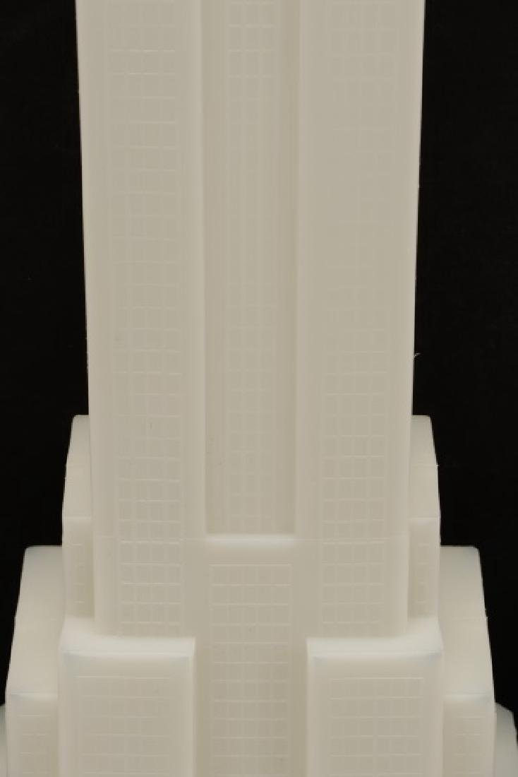 Takahashi Denson Midori Empire State Building Lamp - 4