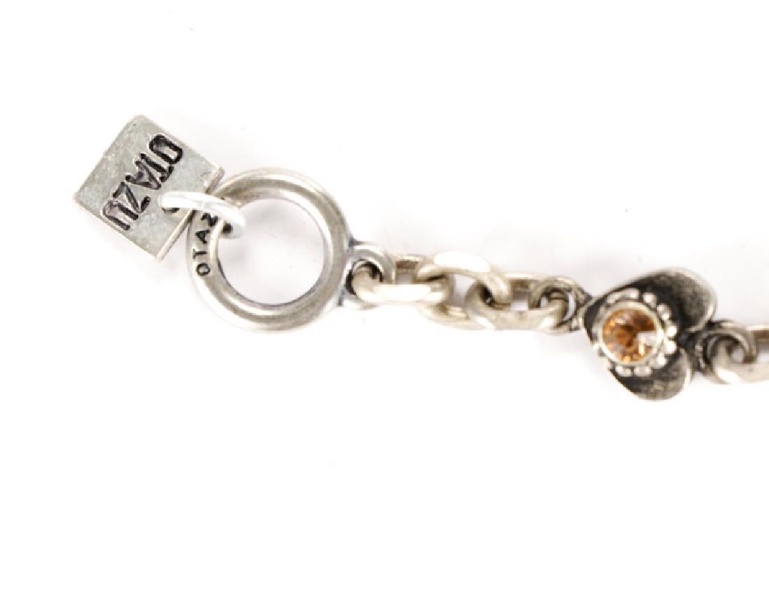 Rodrigo Otazu Bracelet, Necklace & Earrings - 4