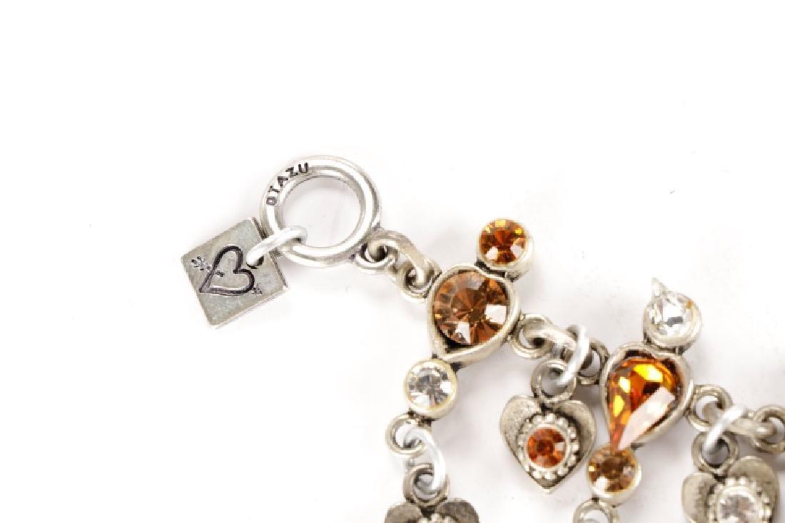 Rodrigo Otazu Bracelet, Necklace & Earrings - 6