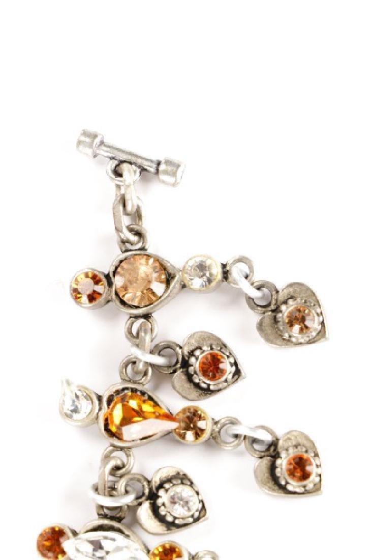 Rodrigo Otazu Bracelet, Necklace & Earrings - 7