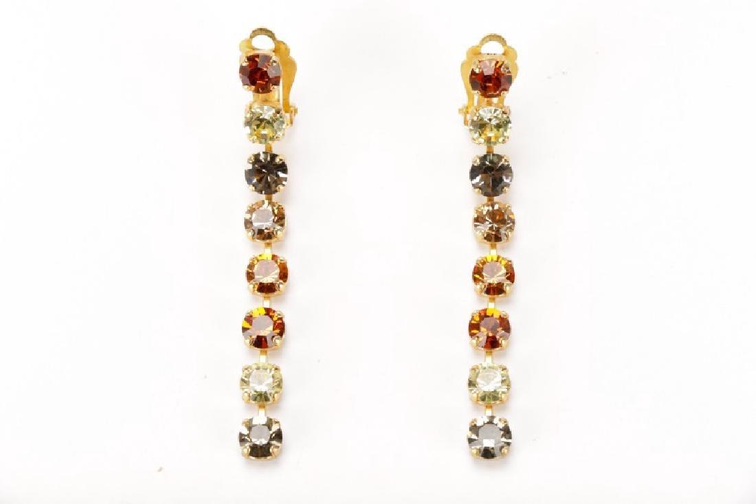 Philippe Ferrandis Necklace, Bracelet, & Earrings - 2