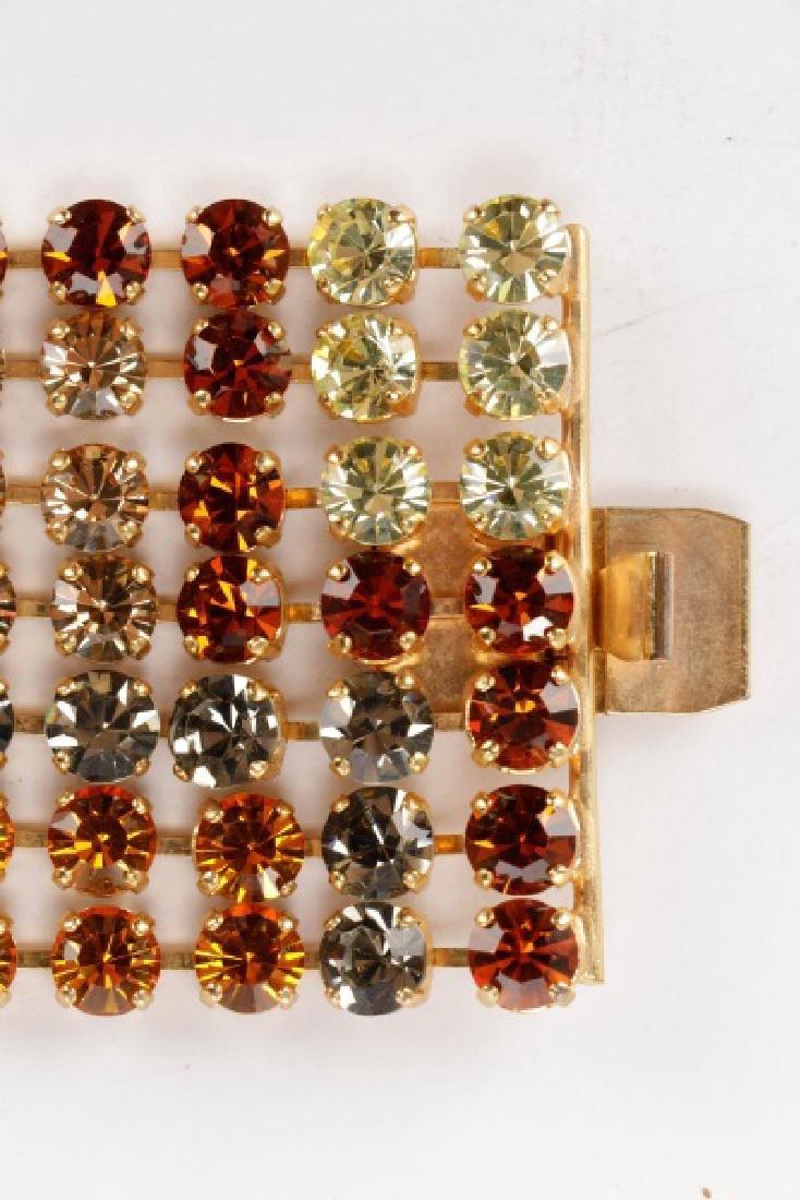 Philippe Ferrandis Necklace, Bracelet, & Earrings - 3