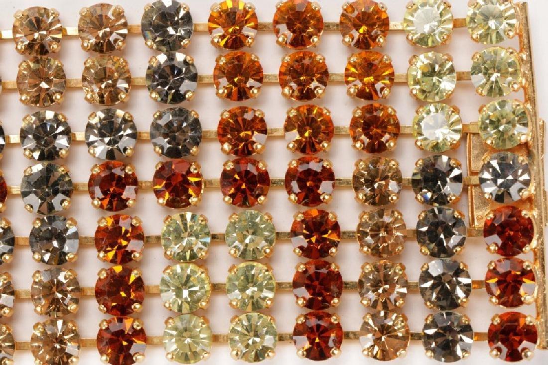 Philippe Ferrandis Necklace, Bracelet, & Earrings - 4