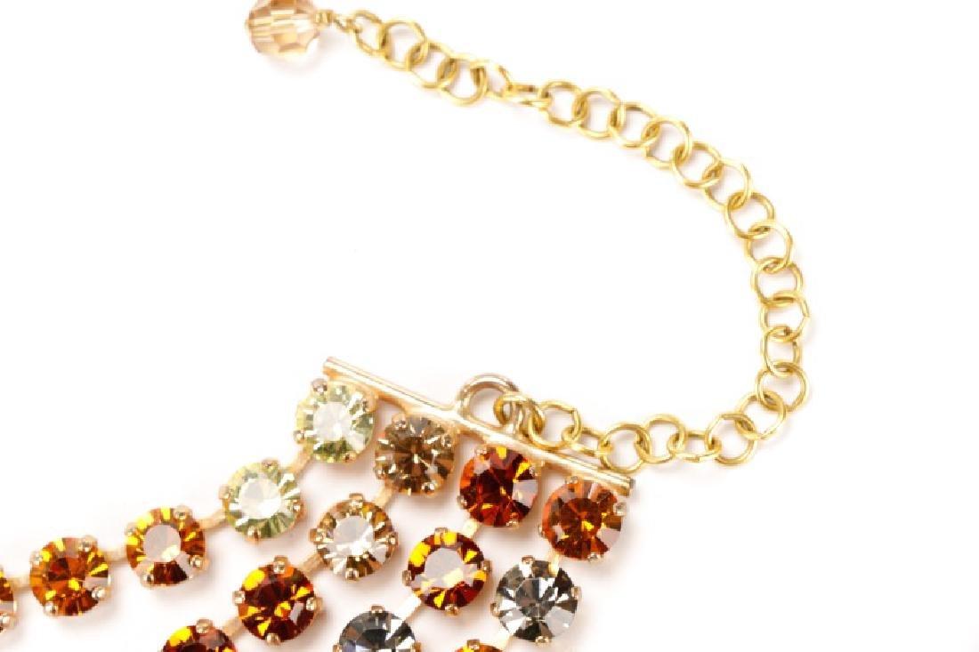 Philippe Ferrandis Necklace, Bracelet, & Earrings - 5