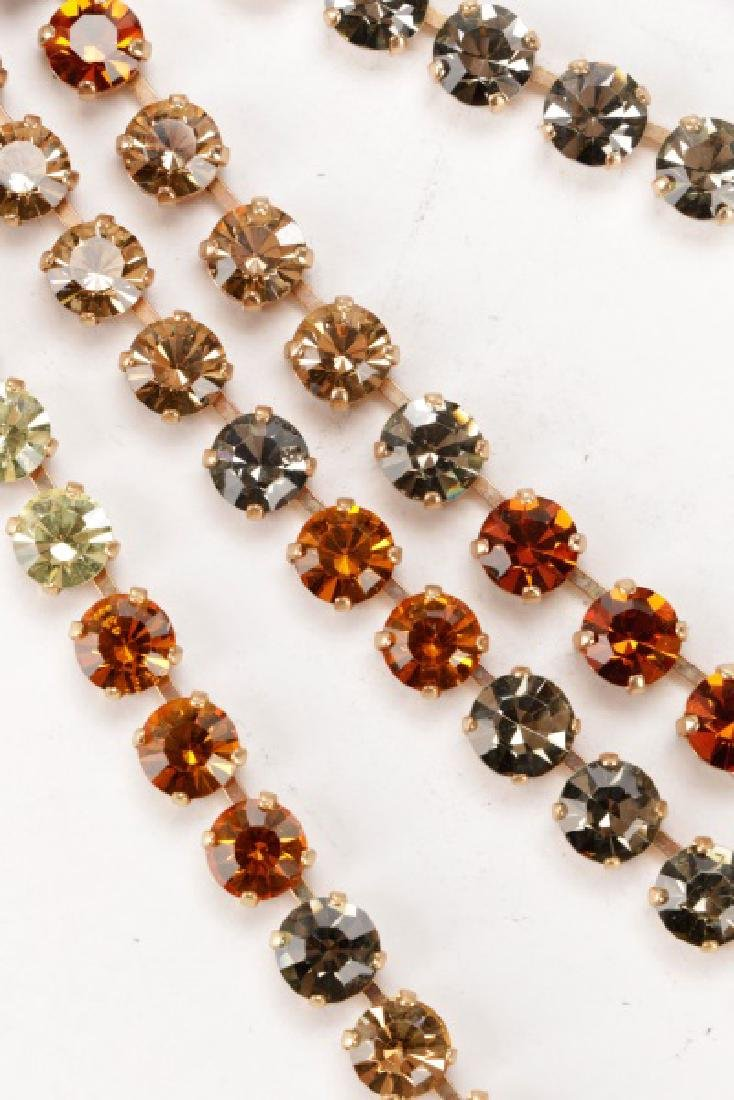 Philippe Ferrandis Necklace, Bracelet, & Earrings - 6