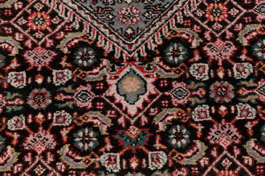Hand Woven Persian Bidjar Rug, Approx. 4' x 6' - 2