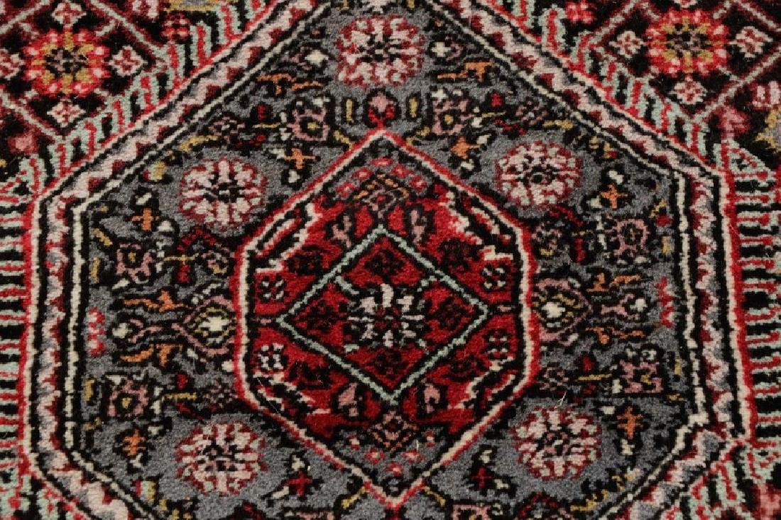 Hand Woven Persian Bidjar Rug, Approx. 4' x 6' - 3