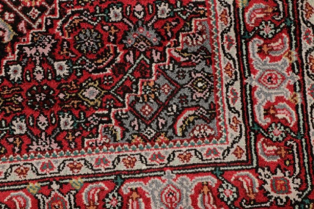 Hand Woven Persian Bidjar Rug, Approx. 4' x 6' - 4
