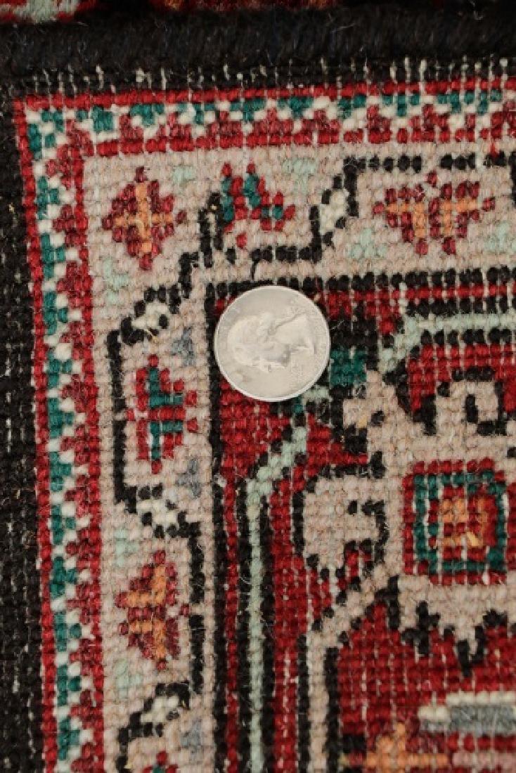 Hand Woven Persian Bidjar Rug, Approx. 4' x 6' - 6