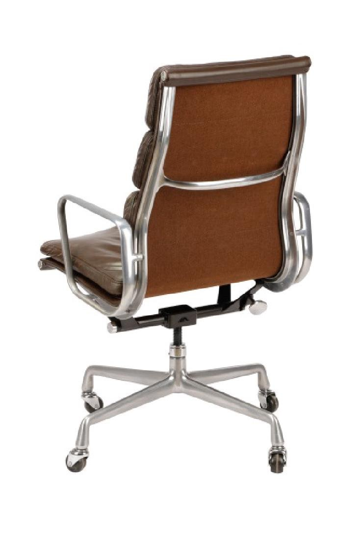 Eames for Herman Miller Soft Pad Executive Chair - 6
