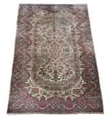 Hand Woven Persian Kerman Rug 18' 2'' x 10' 2''