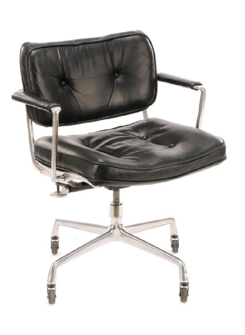 Office chair eames Soft Pad Liveauctioneers Eames Herman Miller Es102 Intermediate Desk Chair