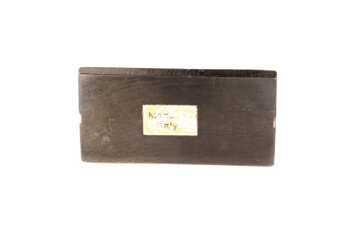 """Miguel Berrocal Ltd. Ed. """"Torso Verona"""" Bronze - 7"""