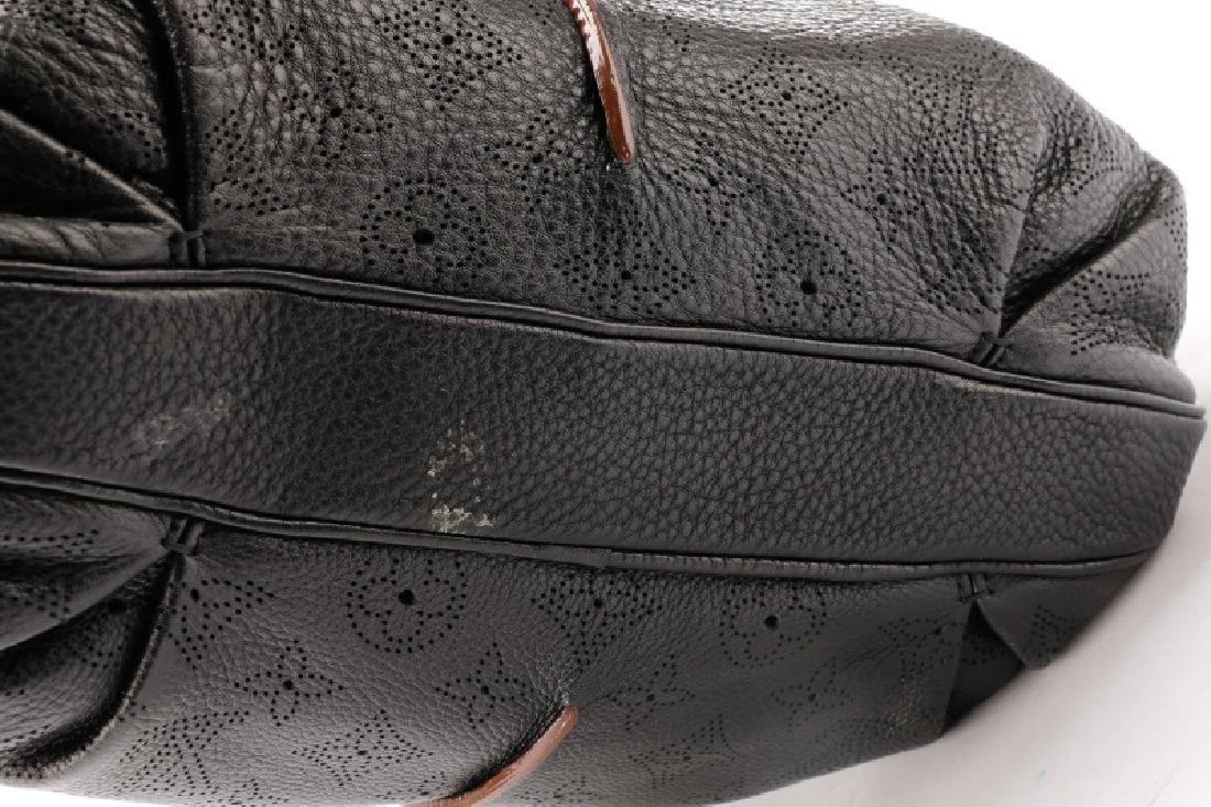 Louis Vuitton Mahina Selene PM Hobo & Clochette - 4