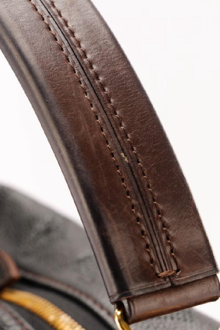Louis Vuitton Mahina Selene PM Hobo & Clochette - 6