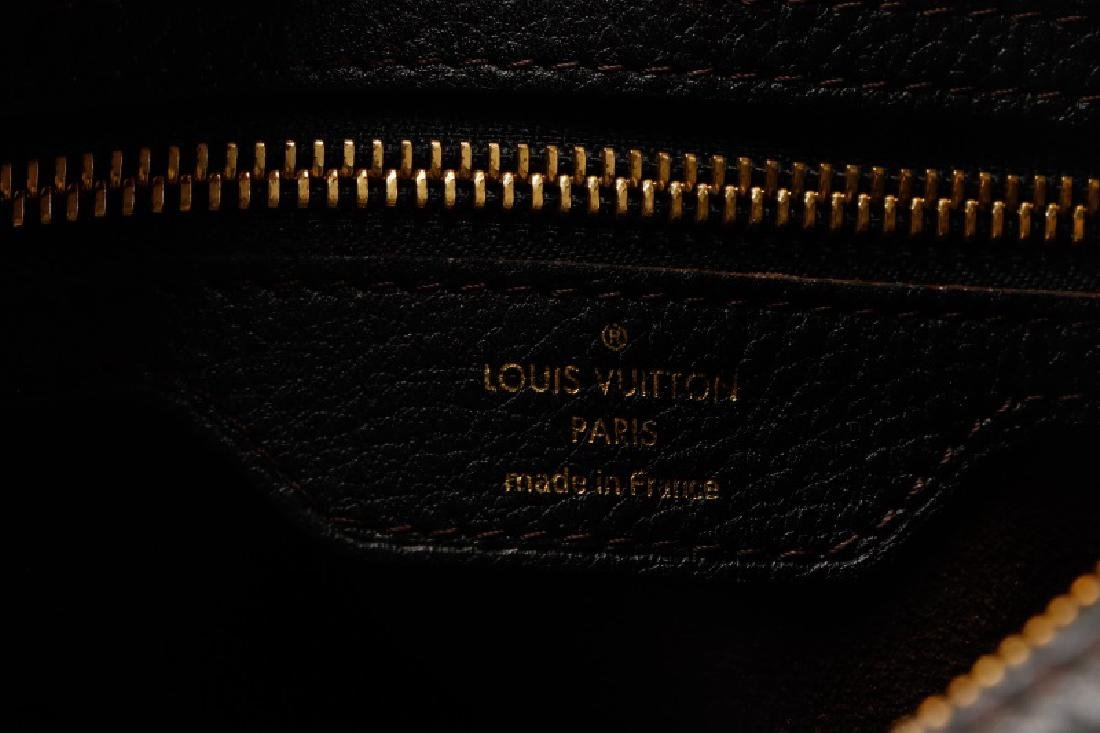 Louis Vuitton Mahina Selene PM Hobo & Clochette - 7