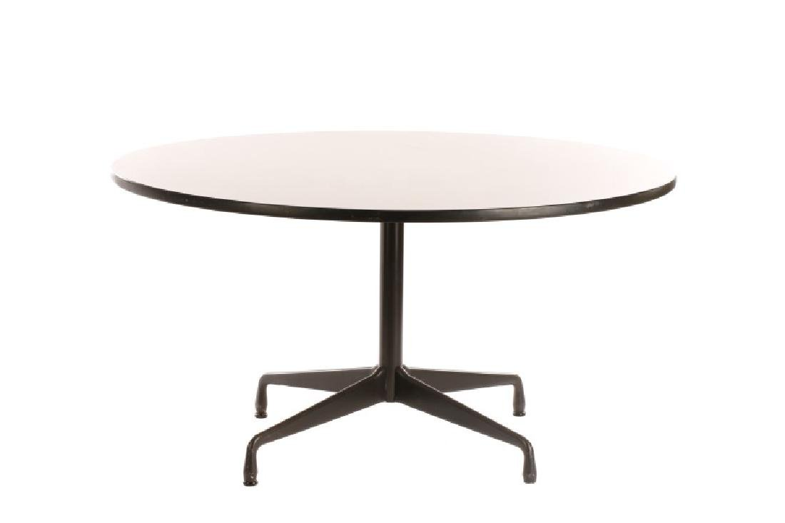 Eames for Herman Miller Dining Table