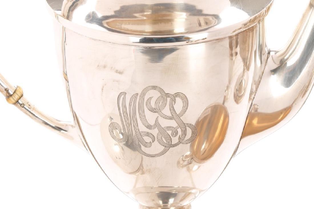 Schofield Company 5-Piece Sterling Tea Service - 2