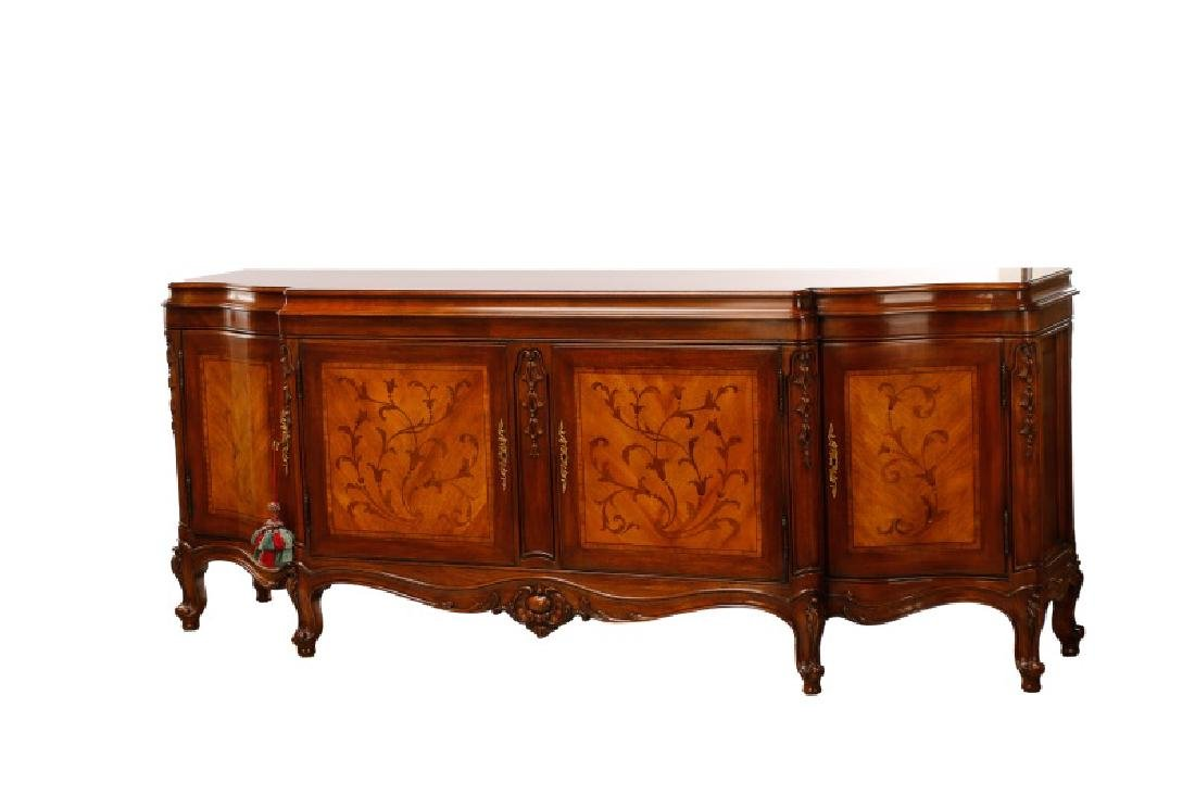 Karges Louis Philippe Style Sideboard