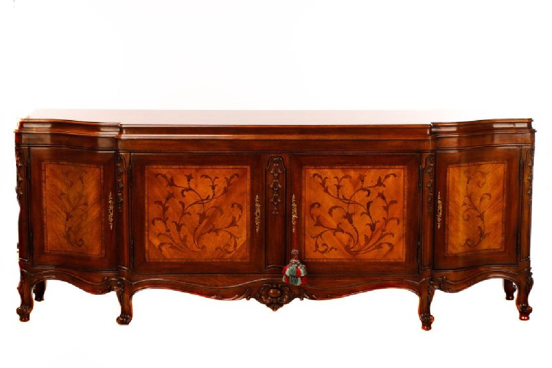 Karges Louis Philippe Style Sideboard - 2