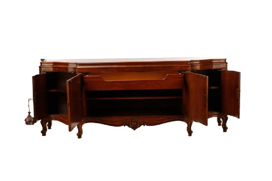 Karges Louis Philippe Style Sideboard - 5
