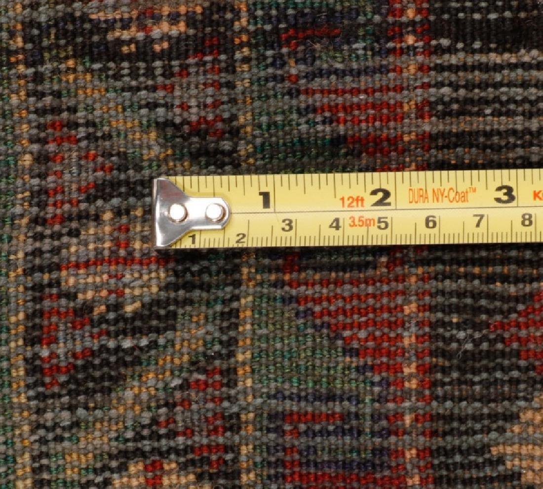 """Hand Woven Persian Balouchi Rug 3' 5"""" x 5' 10"""" - 6"""