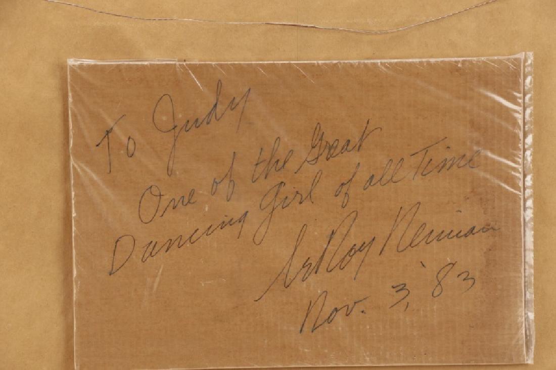 """LeRoy Neiman, """"Panteras""""-Circa 1983, Serigraph - 10"""