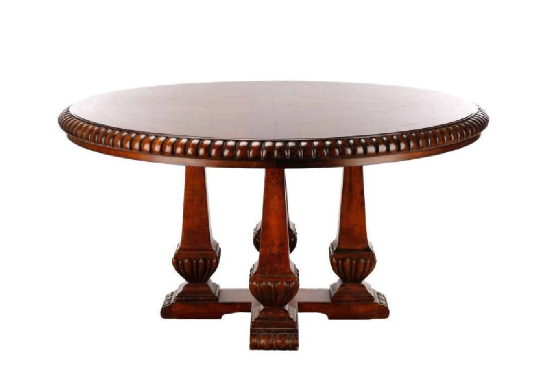 Ralph Lauren Home Marseilles Round Dining Table