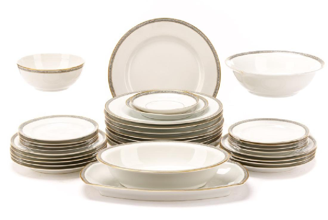 "Heinrich & Co ""No 9"" Partial Dinner Service"
