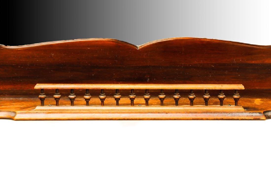 Renaissance Revival Style Sideboard Mirror - 3