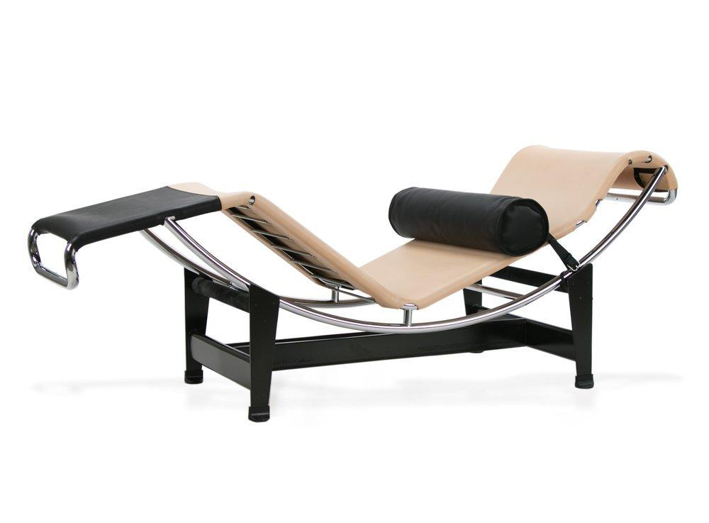 Cassina & Louis Vuitton Ltd. Ed. LC4 Lounge