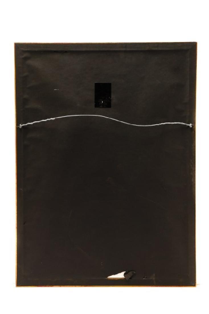 """John Gould, """"Trogan Personatus"""", Framed - 9"""