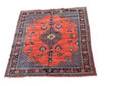 Hand Woven Persian Veese 10 x 13 8