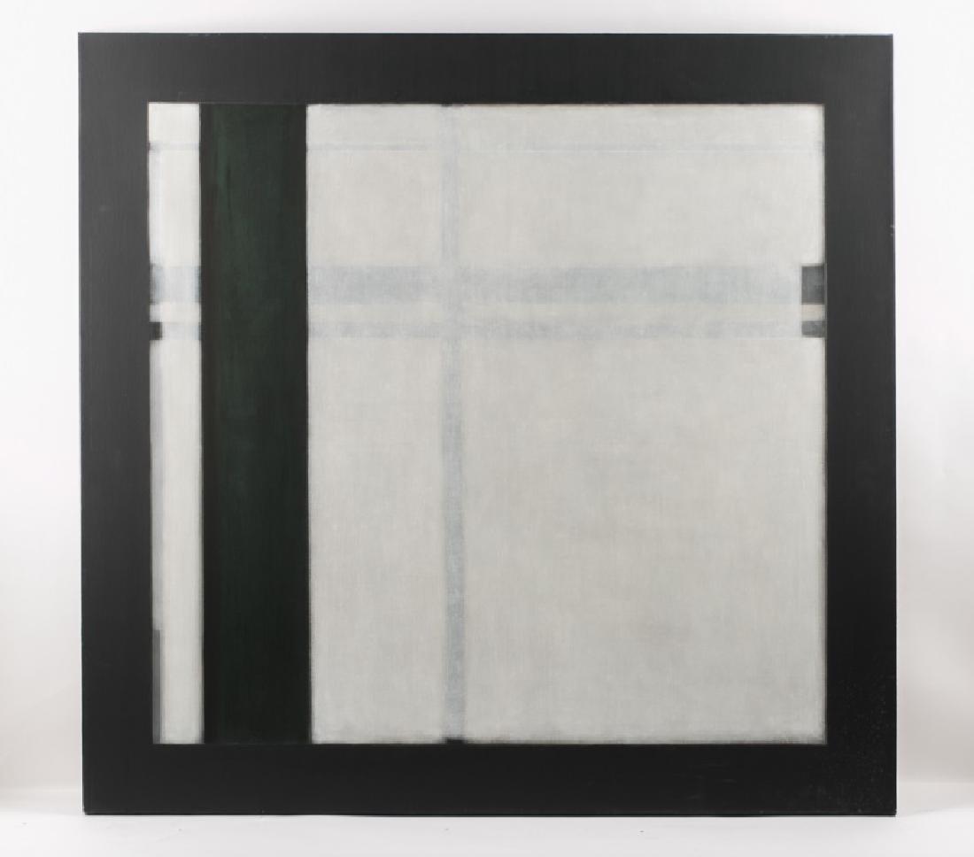 """Don Voisine """"Harlem Nocturne"""" Oil on Canvas"""