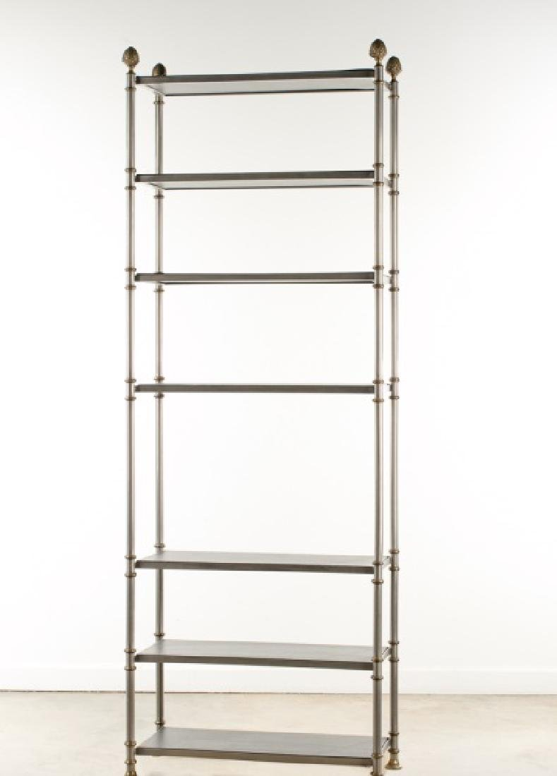 Neoclassical Style Etagere, Manner of Jansen