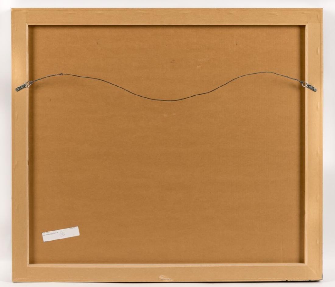 "Katherine Porter ""Untitled 5"", Signed & Dated - 4"