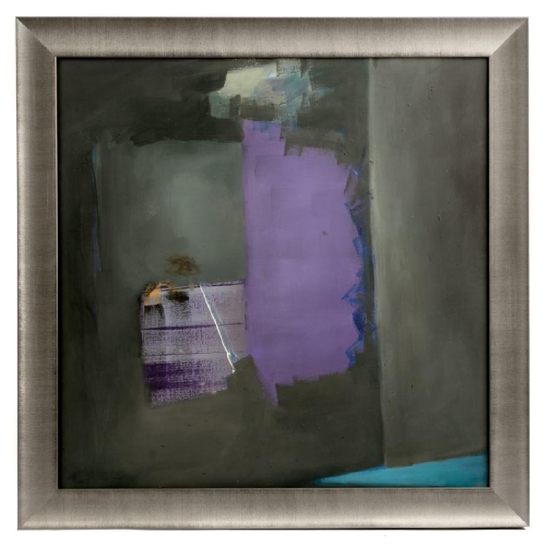 "Florian Depenthal ""Seduction of the Senses"" O/C"