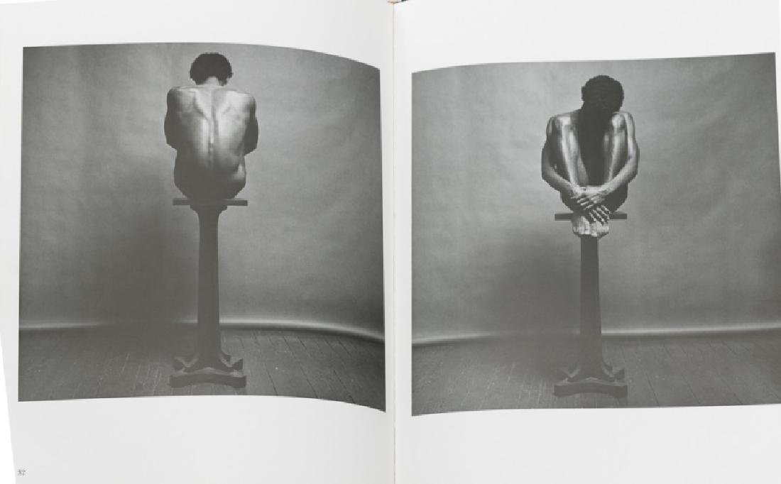 6 Books on Robert Mapplethorpe and JP Witkin - 4