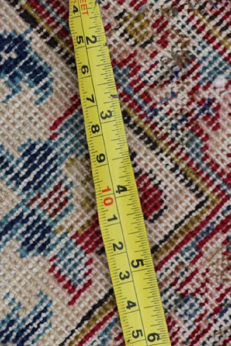 Hand Woven Persian Isfahan 8' 10'' x 12' - 5