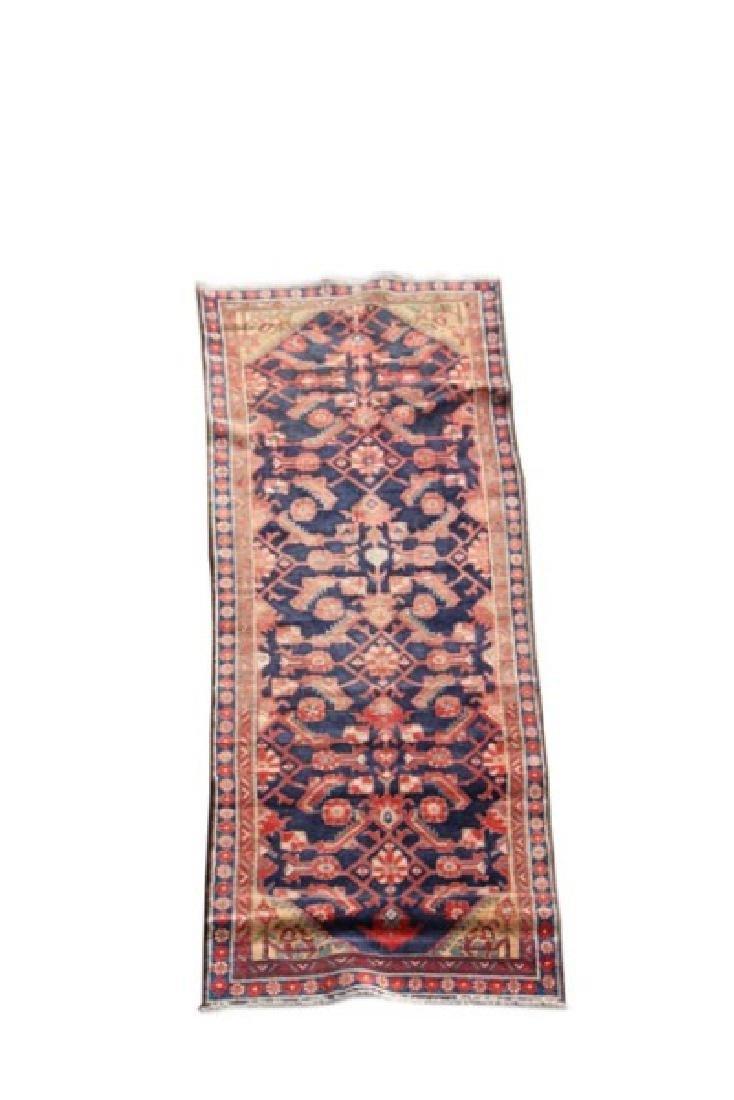 Hand Woven Persian Malayer Rug