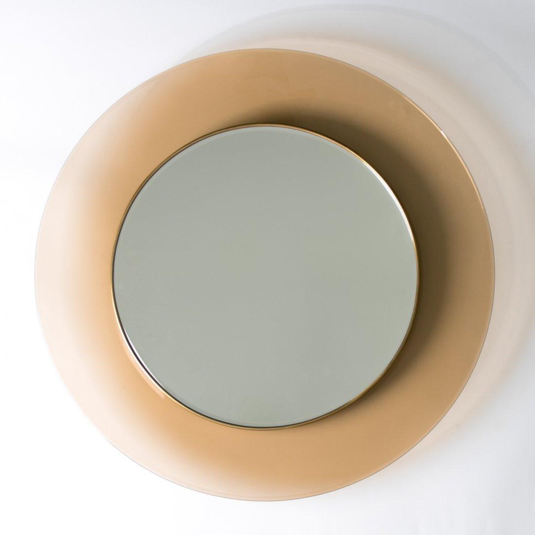 Max Ingrand for Fontana Arte, Model 1699 Mirror