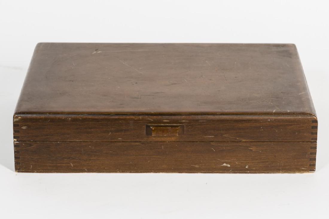 Durgin / Gorham Sterling Flatware Set, 178 Pieces - 7