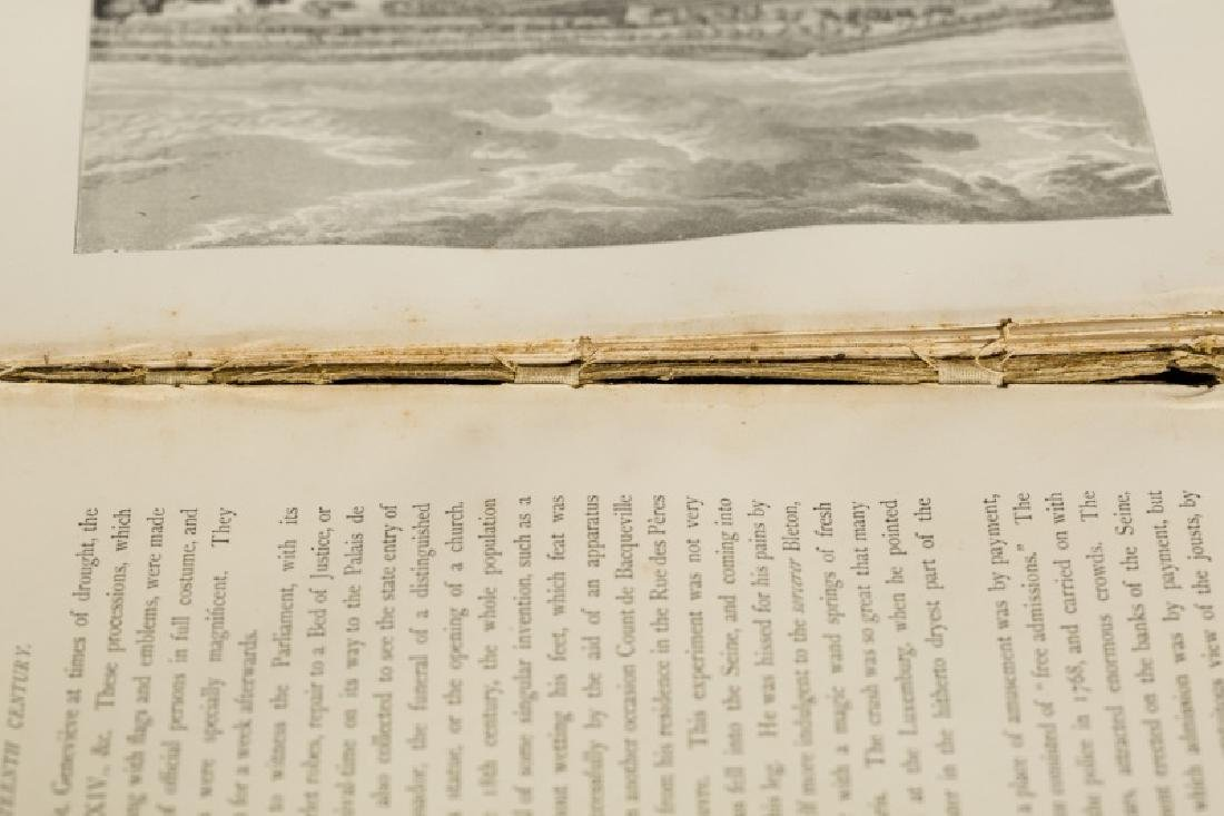 Leather Bound Book from the Library of Teddy Roosevelt - 10