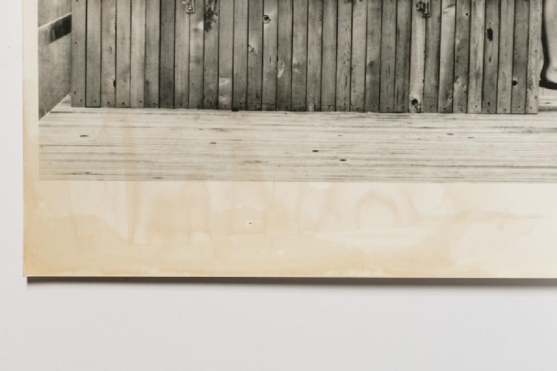 "Robert Mapplethorpe, ""David & Henry"" 1976 - 5"