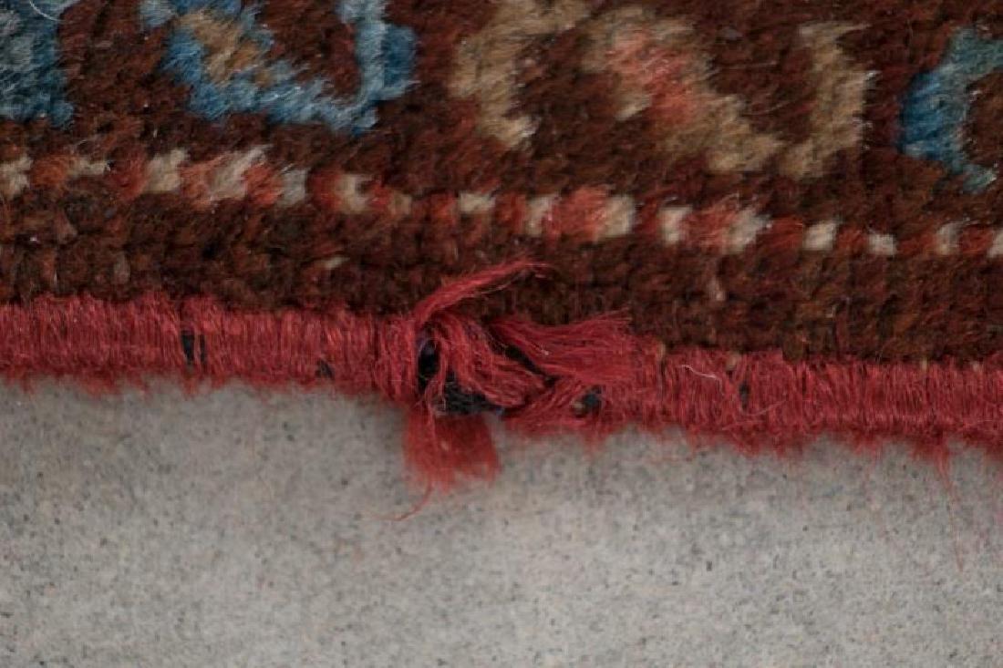 "Hand Woven Caucasian Rug, 6' 3"" x 3' 5"" - 5"