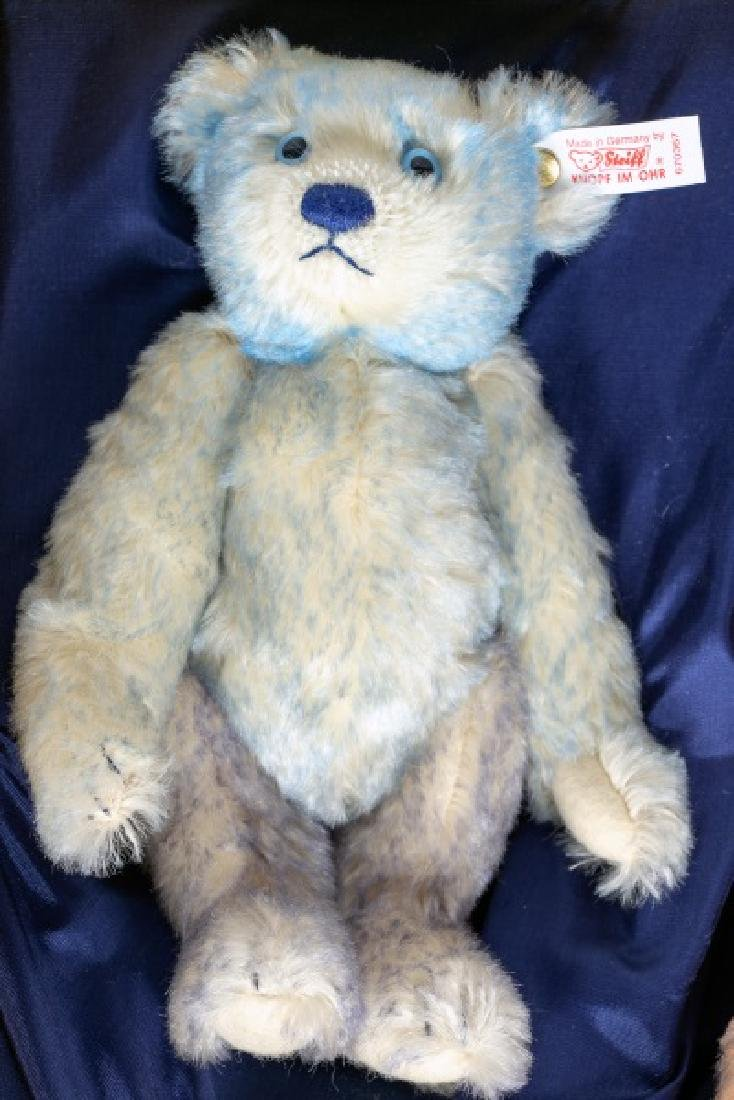 Steiff Limited Edition 2 Bears in Box, 1999/ 2000 - 4
