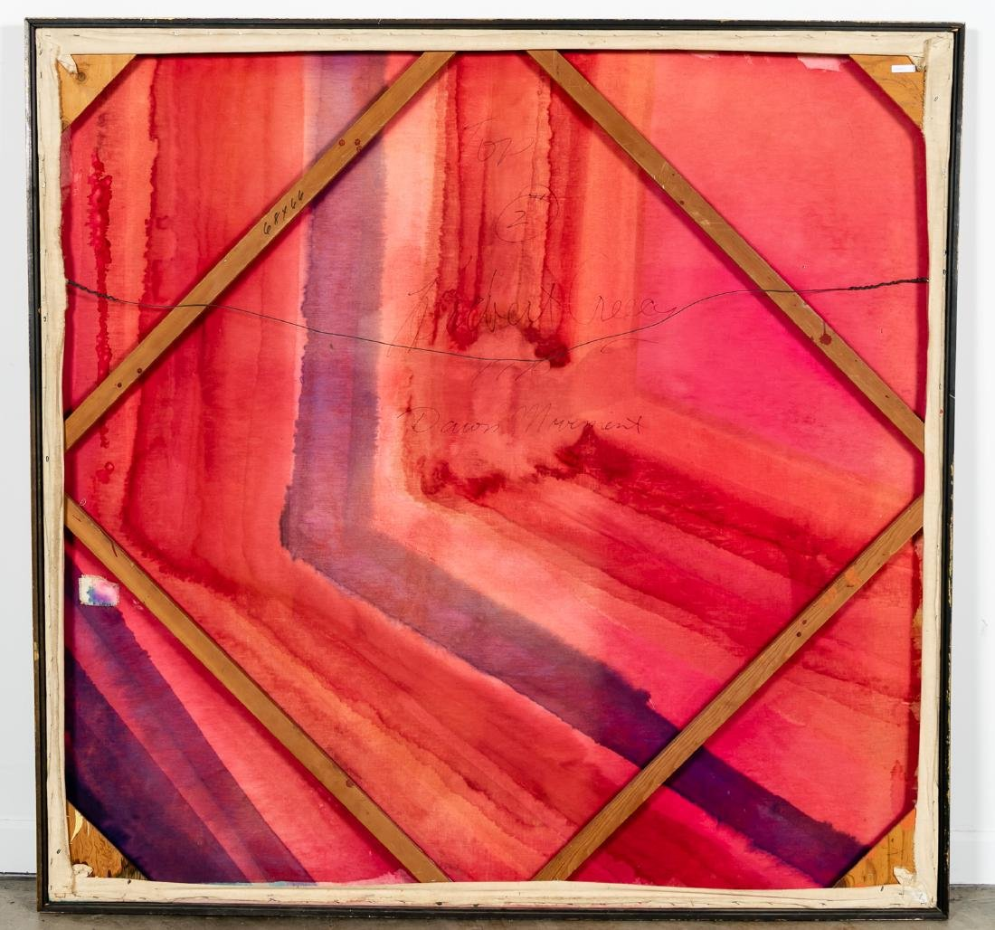 Herb Creecy, Dawn Movement 1970 - 2